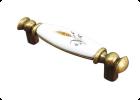 Керамическая вставка — колос RS115/W03 (96)